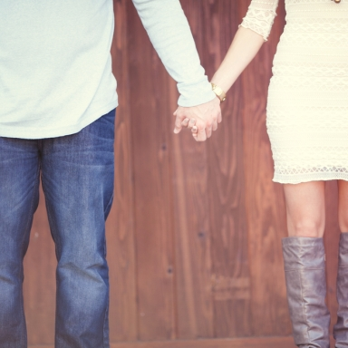 8 Things You Do When You Think Your Boyfriend Is About To Propose