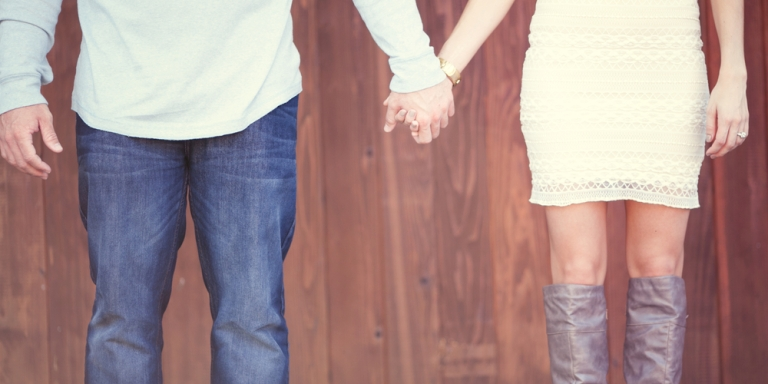 8 Things You Do When You Think Your Boyfriend Is About ToPropose