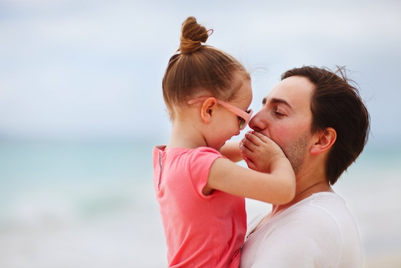 7 Ways A Father Can Strengthen His Relationship With HisDaughter