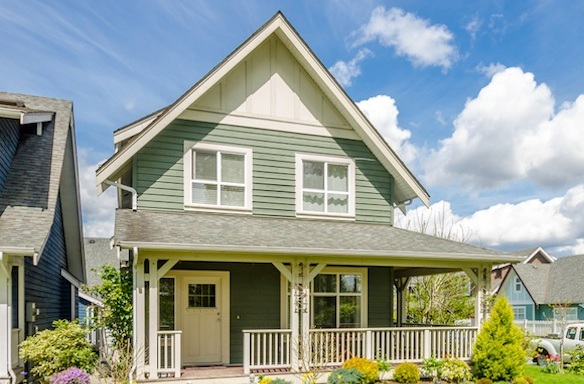 How It Feels To Sell Your ChildhoodHome