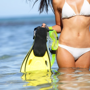 6 Things You Must Have To Have A Perfect Body