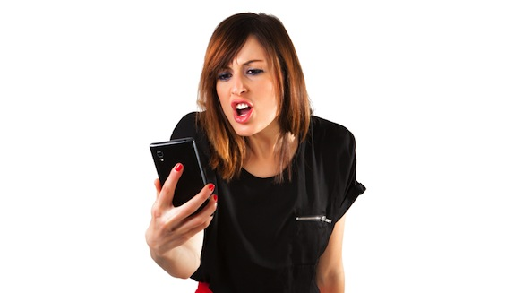 10 Reasons Girls Get Angry When You Ask ForNudes