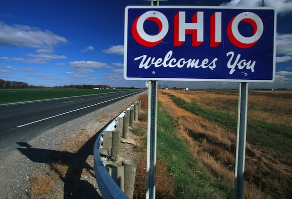 6 Things That Happen When You Move To Ohio