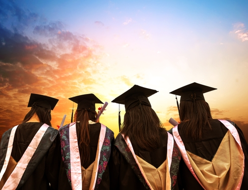 10 Things You Have Accomplished In The Four Years Since You GraduatedCollege