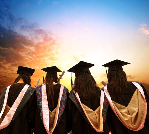 10 Things You Have Accomplished In The Four Years Since You Graduated College