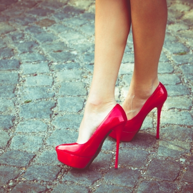 8 Tips For Dealing With Painful High Heels