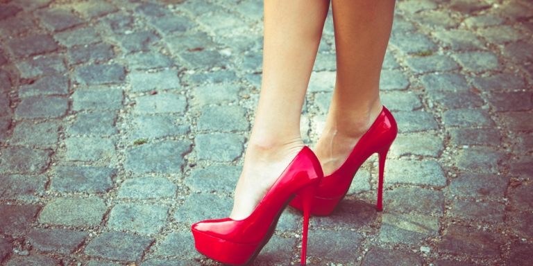 8 Tips For Dealing With Painful HighHeels