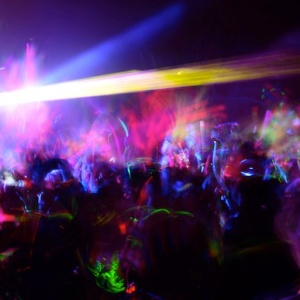 6 Signs You're A Raver