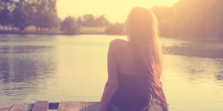 Self-Care Isn't Selfish — It'sNecessary
