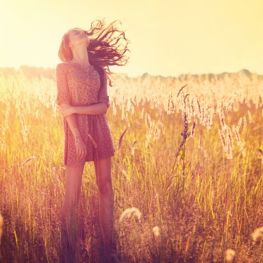 Be The Brave Girl — Go After Your Own Happiness