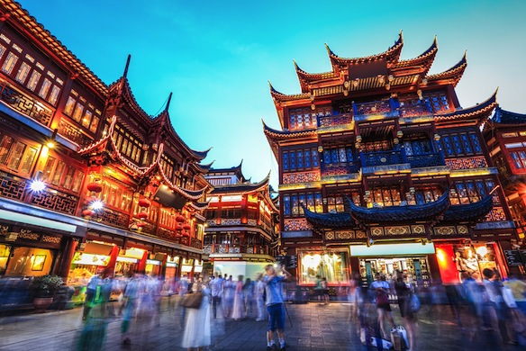 7 Things You Learn While Living InChina