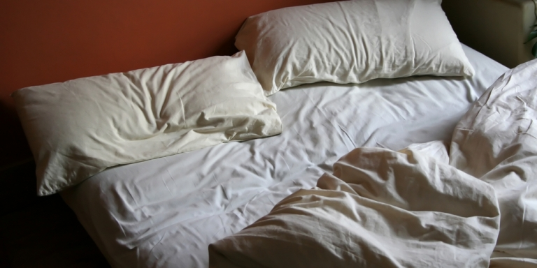 Sex With You Is Great, But Waking Up Next To You IsAmazing