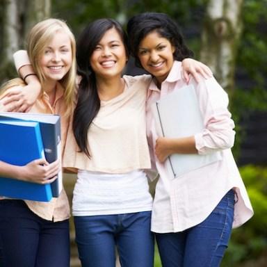 10 Things My Sorority Sisters Taught Me