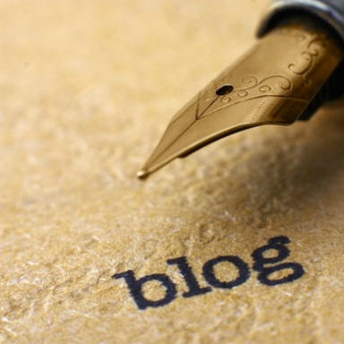 10 Rules For Startup Bloggers