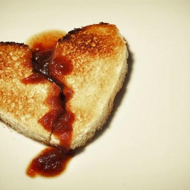 7 Steps To Rehabilitating A Broken Heart