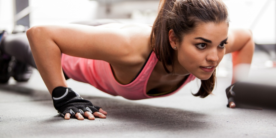15 Ways To Make Working Out Fun(Really!)
