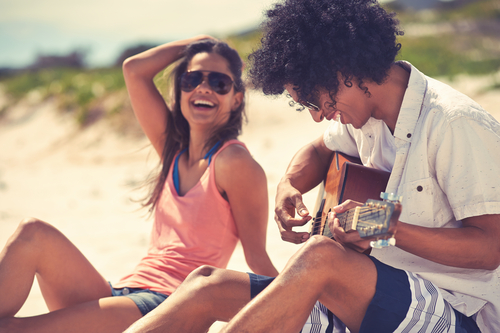 5 Real Deal Breakers In The Dating World (Statistically Speaking, You're Way TooPicky!)