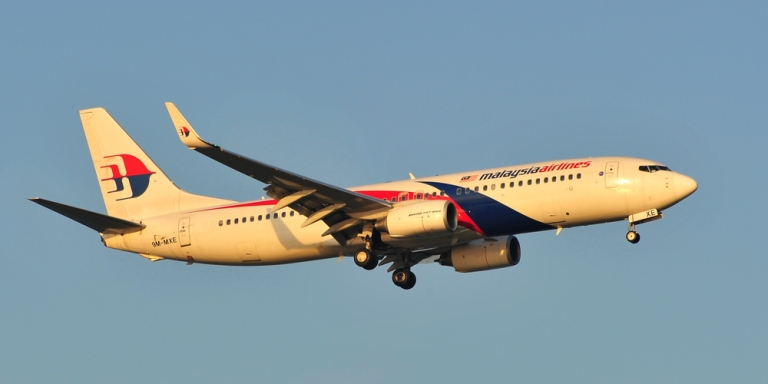 Why The Malaysian Airlines Flight Will Never BeFound