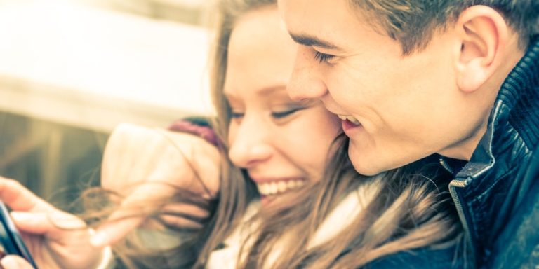The Difference Between Loving And BeingLoved