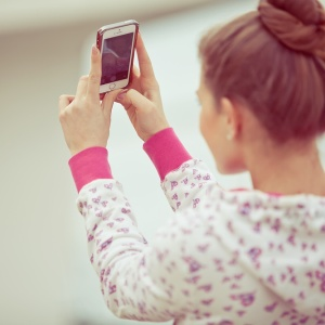 Why Your Bare-Faced Selfies Aren't Really Helping Anyone