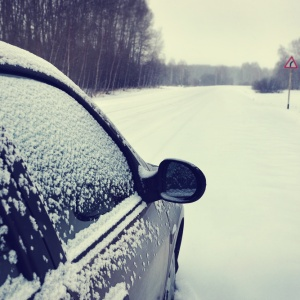 16 Things Northerners Know About Driving In The Winter
