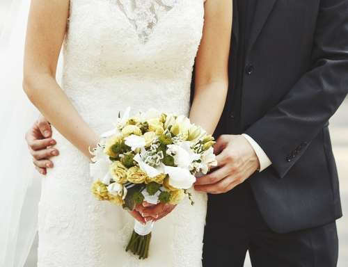 I Married A Guy Three Months After Meeting Him On A Dating Site. Here's What I'veLearned.