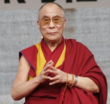 10 Ways You Can Be More Like The Dalai Lama