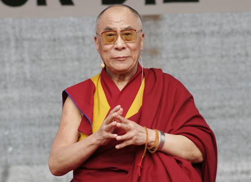 10 Ways You Can Be More Like The DalaiLama