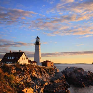 17 Things You Learn Growing Up In New England