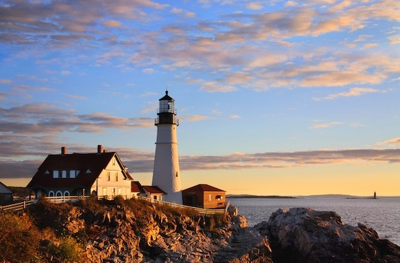 17 Things You Learn Growing Up In NewEngland