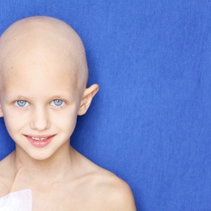 A Little Girl In Colorado Was Suspended For Shaving Her Head In Solidarity Of A Friend's Cancer Diagnosis