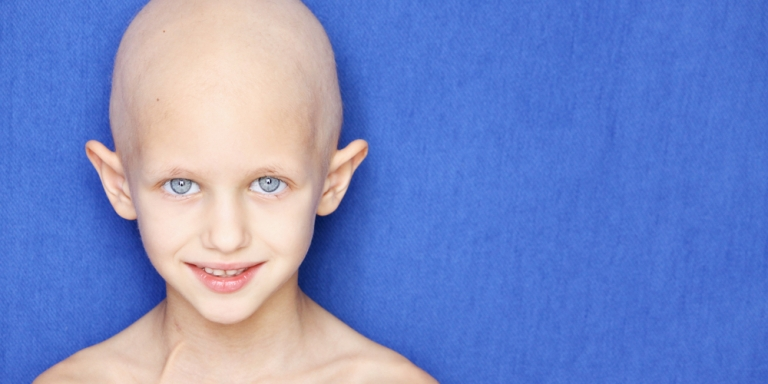 A Little Girl In Colorado Was Suspended For Shaving Her Head In Solidarity Of A Friend's CancerDiagnosis