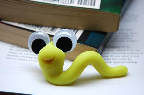 Be A Better BookWorm