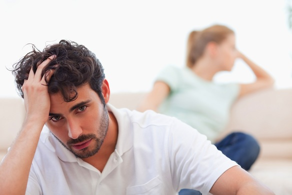 The 5 Most Common Complaints Men Have About Their Girlfriends