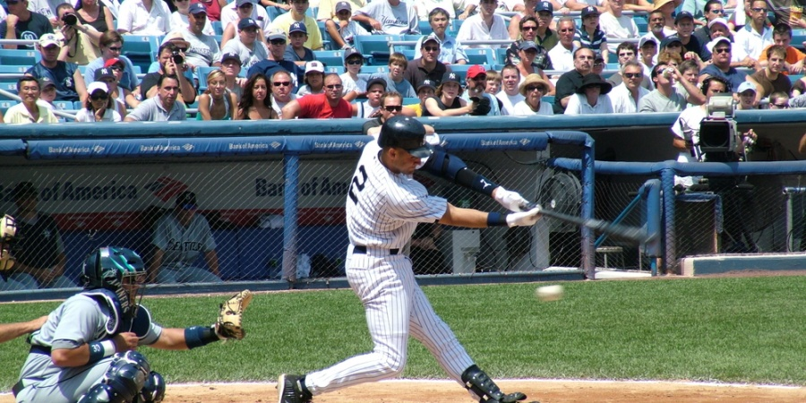 Why Derek Jeter's Retirement Matters To Me