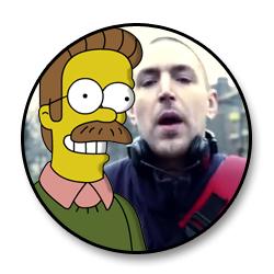Nuke Proof Suit The Simpsons Movie