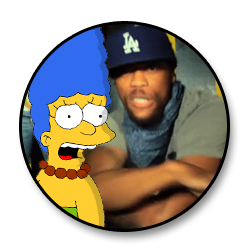 Who's Who? The Simpsons Movie