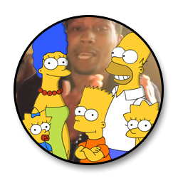 The 8 Best Simpsons References In Hip-Hop
