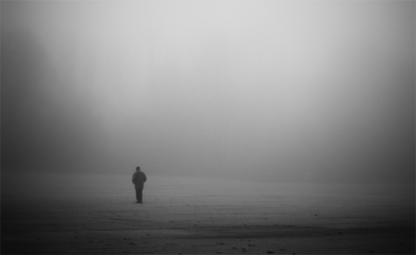 Sitting With Loneliness
