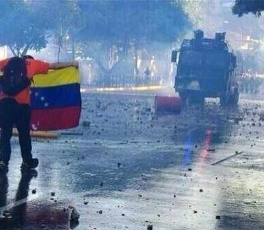 Venezuelans Need To Be Heard