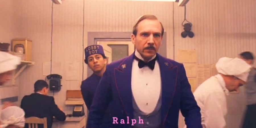 Ranking The Performances In The Grand Budapest Hotel
