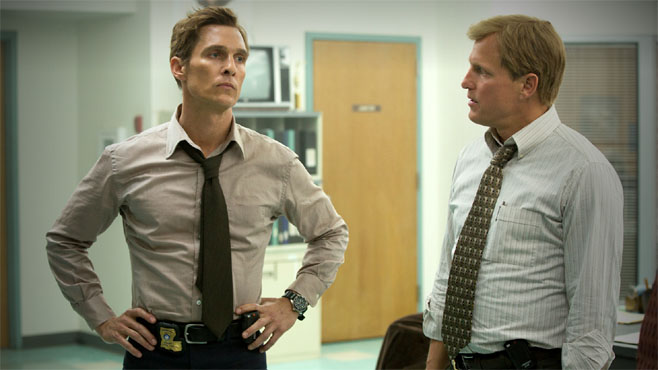 Does This Video Solve The Mystery Of True Detective's YellowKing?