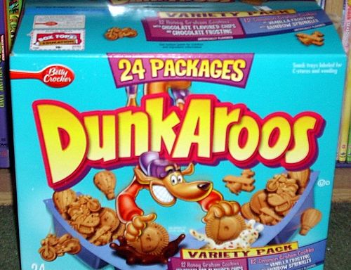 30 Snacks You Always Wished Your Mom Would Pack In YourLunchbox