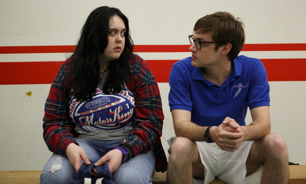 """11 Quotes From """"My Mad Fat Diary"""" That Really Resonated With Me ThisSeason"""