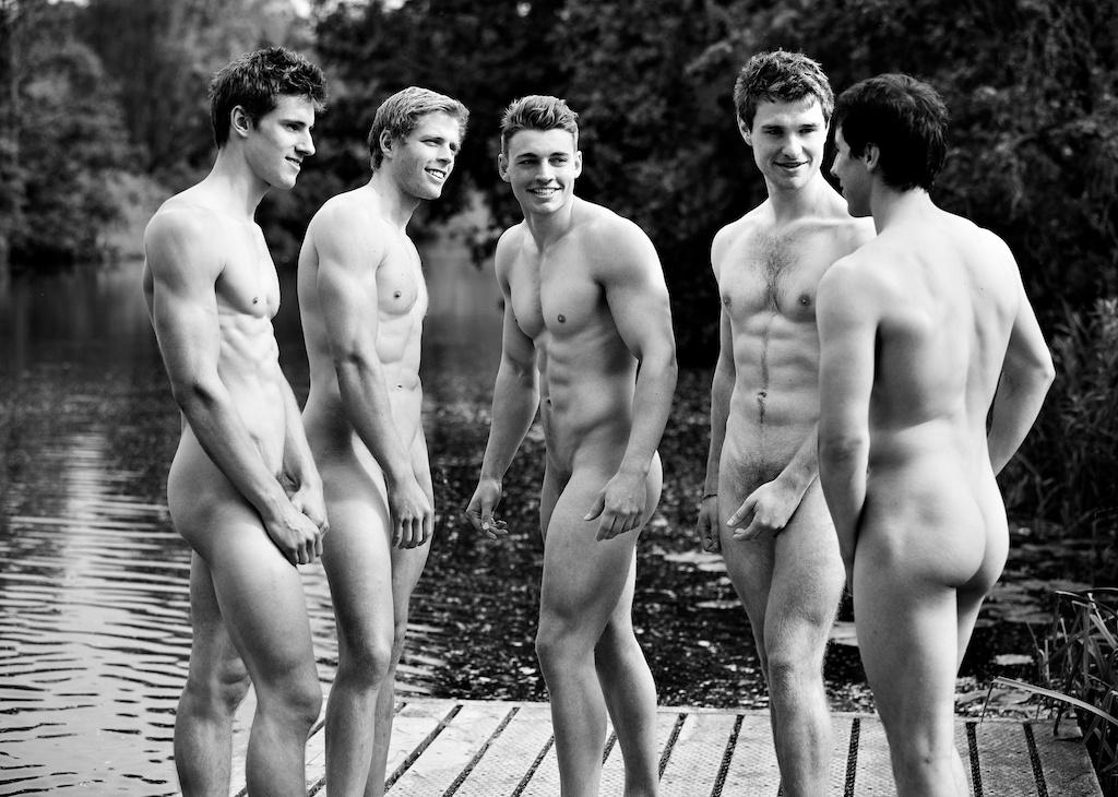 Голые Подростки Мужчины