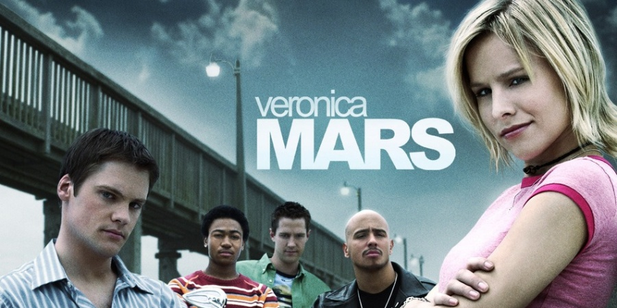 Veronica Mars And The Power OfNostalgia