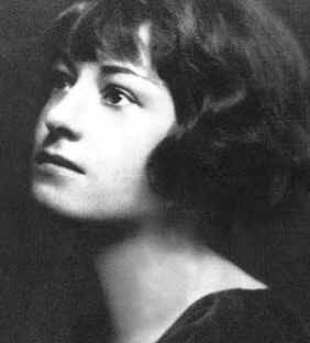 20 Kick-Ass Quotes From Wit-Master DorothyParker