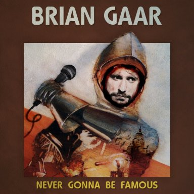 Comedian Brian Gaar Talks About His New Album And Who He Hopes Is Drinking Recycled Toilet Water