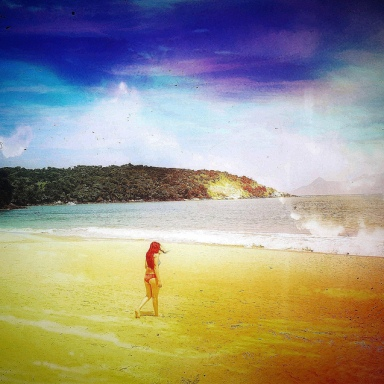 5 Steps To Turning Your Traveling Dreams Into Reality