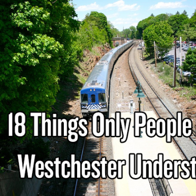 18 Things Only People From Westchester Understand